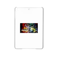 Abstract Music Painting Ipad Mini 2 Hardshell Cases by timelessartoncanvas
