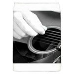 Guitar Player Flap Covers (L)  Front