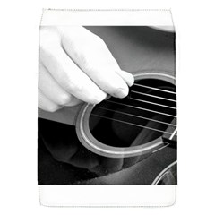 Guitar Player Flap Covers (s)  by timelessartoncanvas