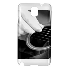 Guitar Player Samsung Galaxy Note 3 N9005 Hardshell Case