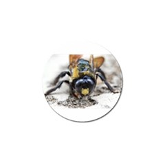 Bumble Bee 2 Golf Ball Marker