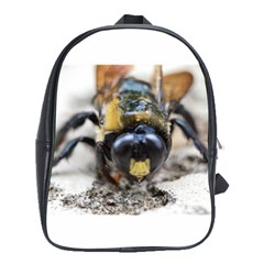Bumble Bee 2 School Bags(large)