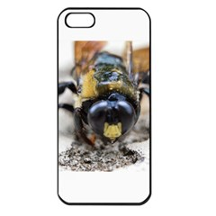 Bumble Bee 2 Apple Iphone 5 Seamless Case (black) by timelessartoncanvas