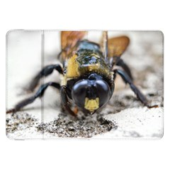Bumble Bee 2 Samsung Galaxy Tab 8 9  P7300 Flip Case by timelessartoncanvas