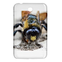Bumble Bee 2 Samsung Galaxy Tab 3 (7 ) P3200 Hardshell Case  by timelessartoncanvas
