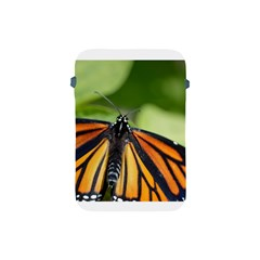 Butterfly 3 Apple Ipad Mini Protective Soft Cases by timelessartoncanvas