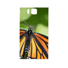 Butterfly 3 Samsung Galaxy Alpha Hardshell Back Case by timelessartoncanvas