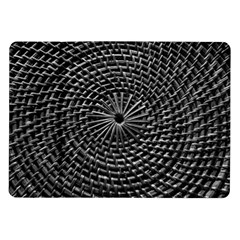Spinning Out Of Control Samsung Galaxy Tab 10 1  P7500 Flip Case by timelessartoncanvas