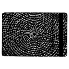 Spinning Out Of Control Ipad Air 2 Flip by timelessartoncanvas