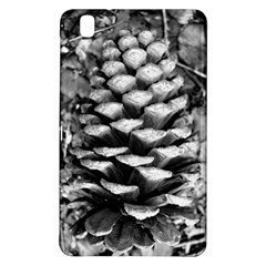 Pinecone Spiral Samsung Galaxy Tab Pro 8 4 Hardshell Case by timelessartoncanvas