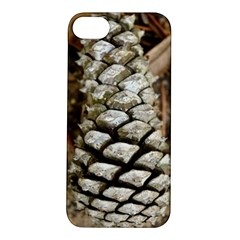 Pincone Spiral #2 Apple Iphone 5s Hardshell Case by timelessartoncanvas