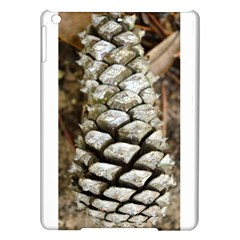 Pincone Spiral #2 Ipad Air Hardshell Cases by timelessartoncanvas