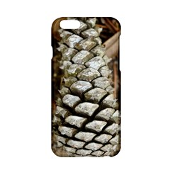 Pincone Spiral #2 Apple Iphone 6 Hardshell Case by timelessartoncanvas
