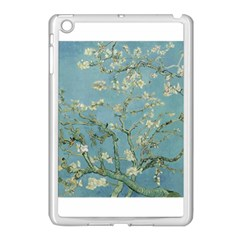 Almond Blossom Tree Apple Ipad Mini Case (white) by ArtMuseum