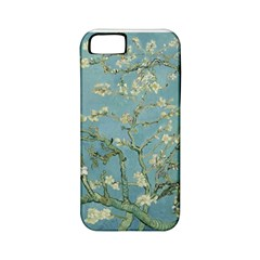 Almond Blossom Tree Apple Iphone 5 Classic Hardshell Case (pc+silicone)