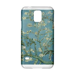 Almond Blossom Tree Samsung Galaxy S5 Hardshell Case  by ArtMuseum