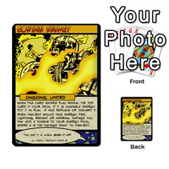 Sotm-freedomforce4 Double-sided Card Games by TheDean