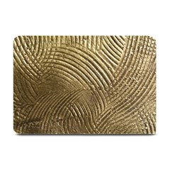 Brushed Gold 050549 Plate Mats by AlteredStates