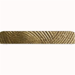 Brushed Gold 050549 Small Bar Mats by AlteredStates