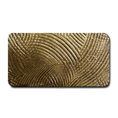 Brushed Gold 050549 Medium Bar Mats by AlteredStates