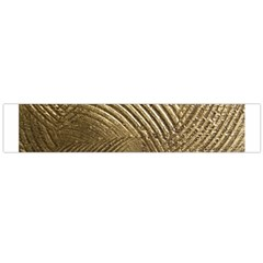 Brushed Gold 050549 Flano Scarf (large)  by AlteredStates