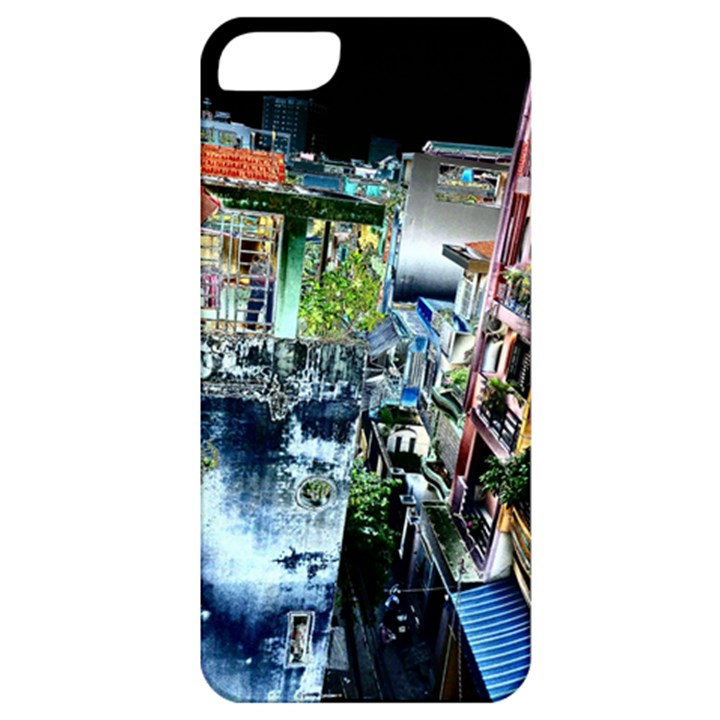Colour Street Top Apple iPhone 5 Classic Hardshell Case