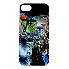 Colour Street Top Apple Iphone 5s Hardshell Case by InsanityExpressed