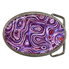 Colourtile Belt Buckles by InsanityExpressed