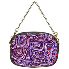 Colourtile Chain Purses (one Side)  by InsanityExpressed