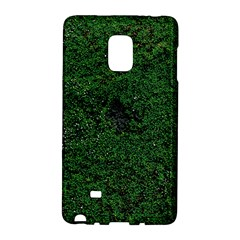 Green Moss Galaxy Note Edge by InsanityExpressed