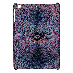 Million And One Apple Ipad Mini Hardshell Case by InsanityExpressed