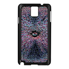 Million And One Samsung Galaxy Note 3 N9005 Case (black) by InsanityExpressed