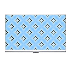 Cute Pretty Elegant Pattern Business Card Holders