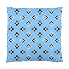 Cute Pretty Elegant Pattern Standard Cushion Cases (two Sides)