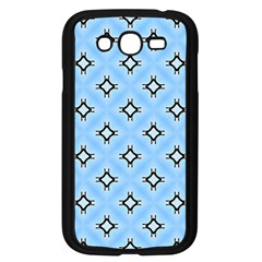 Cute Pretty Elegant Pattern Samsung Galaxy Grand Duos I9082 Case (black)