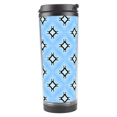 Cute Pretty Elegant Pattern Travel Tumblers