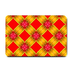 Cute Pretty Elegant Pattern Small Doormat