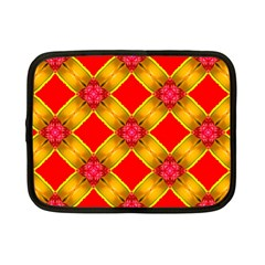 Cute Pretty Elegant Pattern Netbook Case (Small)