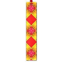 Cute Pretty Elegant Pattern Large Book Marks