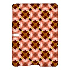 Cute Pretty Elegant Pattern Samsung Galaxy Tab S (10 5 ) Hardshell Case  by creativemom