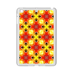 Cute Pretty Elegant Pattern Ipad Mini 2 Enamel Coated Cases by creativemom