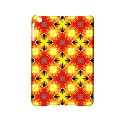 Cute Pretty Elegant Pattern Ipad Mini 2 Hardshell Cases by creativemom