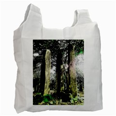 The Gathering Recycle Bag (two Side)