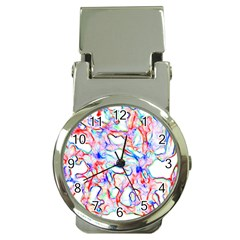 Soul Colour Light Money Clip Watches