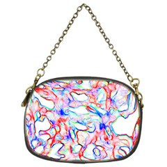 Soul Colour Light Chain Purses (two Sides)  by InsanityExpressedSuperStore