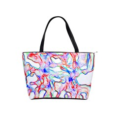 Soul Colour Light Shoulder Handbags by InsanityExpressedSuperStore