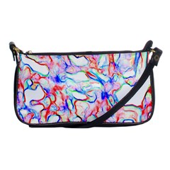 Soul Colour Light Shoulder Clutch Bags by InsanityExpressedSuperStore