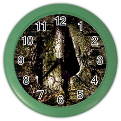 A Deeper Look Color Wall Clocks by InsanityExpressedSuperStore
