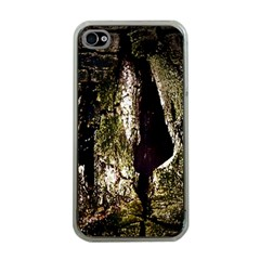 A Deeper Look Apple iPhone 4 Case (Clear)