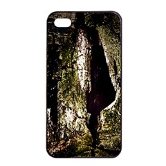 A Deeper Look Apple iPhone 4/4s Seamless Case (Black)